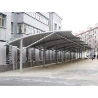 Buy cheap Carport parking shade 22 from wholesalers