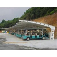 Buy cheap Carport parking shade 3 from wholesalers