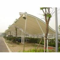 Buy cheap Carport parking shade 5 from wholesalers