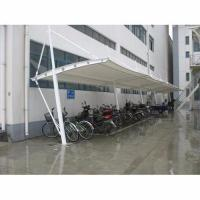 Buy cheap Carport parking shade 18 from wholesalers