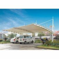 Buy cheap Carport parking shade 16 from wholesalers