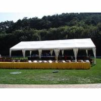 Buy cheap 12 M Small Tent from wholesalers
