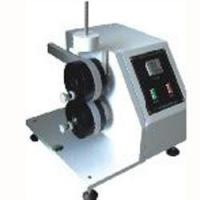 Buy cheap Rubber adhesive tape Velcro fatigue testing machine from wholesalers