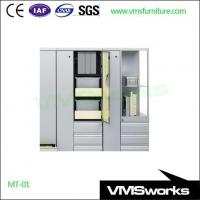 Buy cheap New Design Modular Personal Vertival File Storage Towers from wholesalers