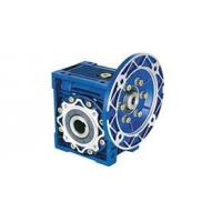 Buy cheap NMRV Worm gear reducer from wholesalers