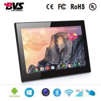 Buy cheap 10 inch all in one pc in pos system terminals RJ45 mini usb with touch screen rk3188 core from wholesalers