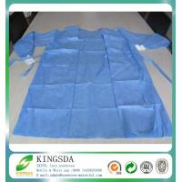 Buy cheap Textiles & Leather Products High Anti-static Waterproof SMMS Non Woven Fabric For Hospital Use from wholesalers