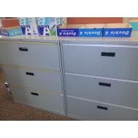 Buy cheap Equipments UB 3 Drawer Filing Cabinet from wholesalers