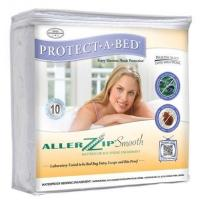 Buy cheap Protect A Bed AllerZip Mattress Encasement Full from wholesalers