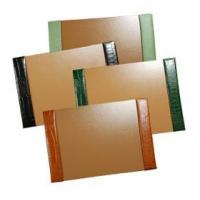 Buy cheap Reptile-Grain Leather Small Desk Pad from wholesalers