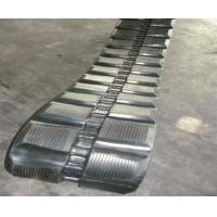 Buy cheap Excavator and Skid Steer Loader Rubber Track product