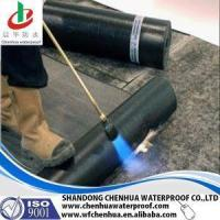Buy cheap Torch Applied SBS APP Modified Bitumen Waterproof Membrane from wholesalers