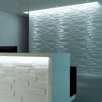 Buy cheap Archiboard New Brick Wall Panel For Home Decoration from wholesalers