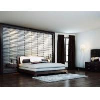 Buy cheap Interior Embossed 3D Modern Wallpaper Board and Paintable 3D Wall Panels for Project from wholesalers