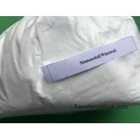 Buy cheap Buy Stanozolol (Winstrol) from wholesalers