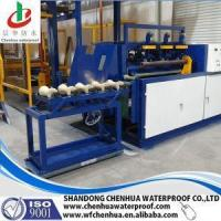 Buy cheap Middle Capacity Bitumen Membrane Production Line from wholesalers