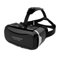 Buy cheap Shinecon Virtual Reality Vr Box 3D Movie/ Video Glasses for Mobile Phone with Bluetooth Controller from wholesalers
