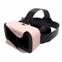Buy cheap Google Cardboard Vr Virtual Reality 3D Glasses for Smart Phone from wholesalers