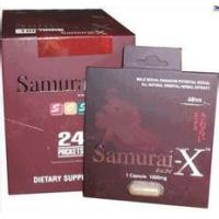 Buy cheap Samurai X Sex Pill from wholesalers