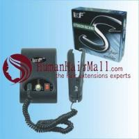 Buy cheap Ultrasonic hair connector/Ultrasonic hair extension iron from wholesalers