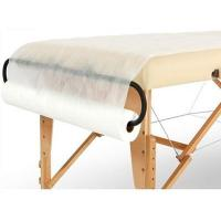 Buy cheap nonwoven bed sheet roll from wholesalers