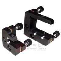 Buy cheap Kinematic Cylindrical Lens Mount,Locking Screws included from wholesalers