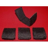 Buy cheap 2 inch wide Nylon Police Belt Keepers Velcro Closure - from 8.99 from wholesalers
