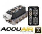 Buy cheap AccuAir Switch Speed Controller / VU4 Valve Manifold Air Bag from wholesalers