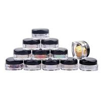 Buy cheap Nail Art Shining Magic Mirror Effect Powder 12 Colors 1.6g-2.2g Tools from wholesalers