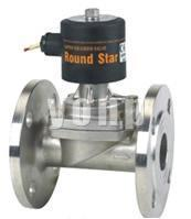 Buy cheap 2W Two Way Stainless Steel Direct-Acting Magnetic Valve from wholesalers
