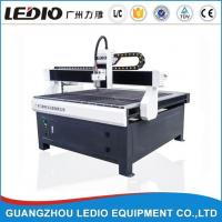 Buy cheap CE Certificate Advertising Cnc Engraving And Cutting Machine For PVC Board In Stock from wholesalers