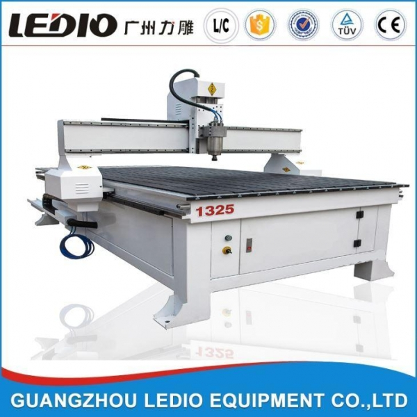 Alibaba Low Price Cnc Engraving And Cutting Machine With