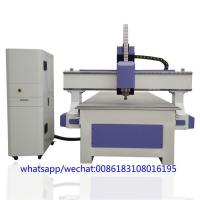 Buy cheap CNC Advertising Wood Engraving Machine Woodworking Machinery from wholesalers
