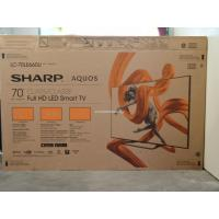 Buy cheap LED LCD TV SHARP LC-70LE660U 70 from wholesalers