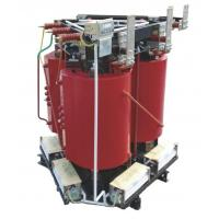 Buy cheap SCB11-RL series of low loss insulated dry power transformer from wholesalers