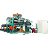 Buy cheap PRJ-1400 Double-layer Foil Winding Machine from wholesalers