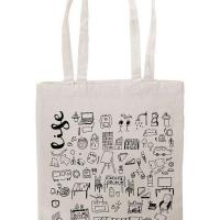 Buy cheap Canvas Bag promotional-cheap-logo-cheap-reusable-shopping-bags-wholesale from wholesalers