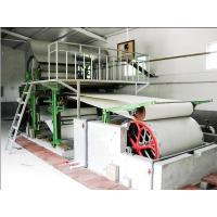 Buy cheap Toilet Paper Making Machine from wholesalers