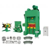 Buy cheap Press J31G Series Closed High-speed Press Stamping Line product