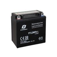 Buy cheap 12MF9-2L Mootorcyle Battery product