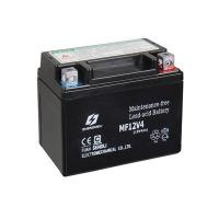Buy cheap 12MF4 Mootorcyle Battery from wholesalers