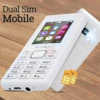 Buy cheap H-mobile 350, Dual Sim, White product