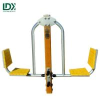 Buy cheap Professional Leg Stretcher greenfield outdoor fitness equipment from wholesalers
