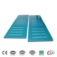 Buy cheap Deluxe EVA women gymnastic cheap gymnastic mats for sale from wholesalers