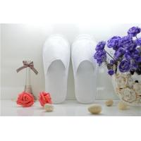 Buy cheap Disposable Nonwoven Cheap Spa Hotel Slippers from wholesalers