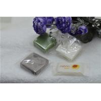 Buy cheap Square White Hotel Soap 15 Gram from wholesalers