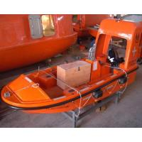 Buy cheap FRP SOLAS Approved Rescue Boats from wholesalers