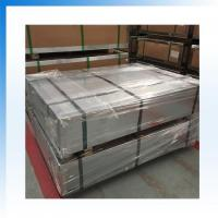 Buy cheap MR grade Electrolytic tin plate T4-CA for food can from wholesalers