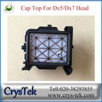 Buy cheap Capping Station For Dx5/Dx7 Head Printer product