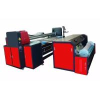 Buy cheap Economical Star fire head digital inkjet textile clothing printer from wholesalers
